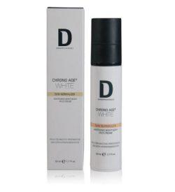Chrono Age White Skin Normalizer Face Cream, 50 ml