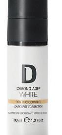 Chrono Age White Skin Photocontrol Face Serum, 30 ml (dark spot corrector)