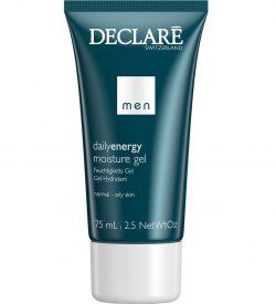 MEN Daily Energy Moisture Gel vette huid