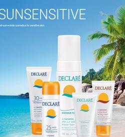 Sun sensitive