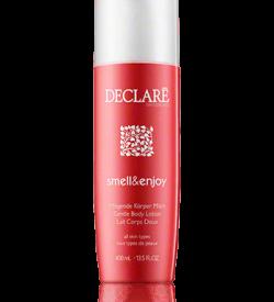 Smell & Enjoy Gentle Body Lotion, flacon 400 ml